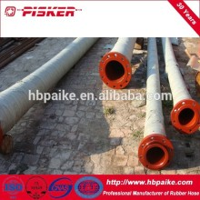 wire inserted discharge rubber oil suction hose SAE100R4/water pump suction hose