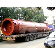 High Pressure Reaction Cylinder and Mixing Pressure Vessel