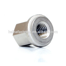 wheel cap nut