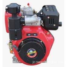Air Cooled 10HP Output Vertical Diesel Engine (JC186FA)
