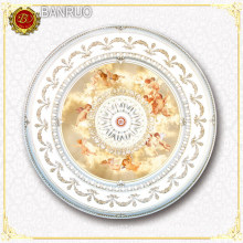 Sales The First Luxurious PS Ceiling Medallion with Angels (BRRD15-CF1-023)