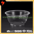 Food Grade Microwavable 380ml Disposable Plastic Pasta Bowl