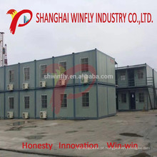 Prefabricated Ready Made Prefab Houses Foldable Expandable Flat Pack Container House