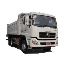 Camión volquete para minería de servicio pesado Dongfeng T-LIFT 6x4