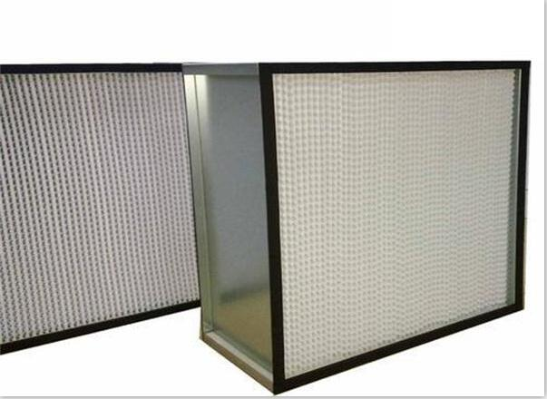 Air Filter For General Ventilation