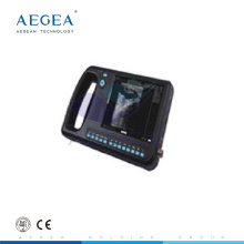 AG-3000V portable color doppler hospital medical ultrasound machine supplier ultrasound machine