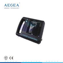 АГ-3000В портативный цвет doppler больницы медицинская машина ультразвука поставщик ультразвуковой аппарат