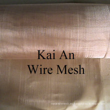 Cooper Mesh / Cooper malla de alambre / malla de latón / malla de bronce