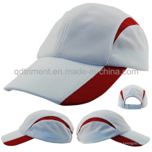 Soft Comfortable Mesh Fabric Racing Sport Baseball Cap (TMR0615)
