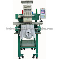1 head cap shirt embroidery machine (new design)