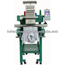 1 máquina principal del bordado de la camisa de la camisa de la tapa (nuevo diseño)