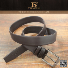 China fashion high quality Original promotional mens studded pu belt