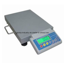 Electronic Digital Portable Platform Scale 100kg with Handle St