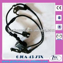 Capteur ABS pour MAZDA 6 Car OEM GJ6A-43-73X