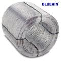Os fabricantes chineses tianjin fábrica mais forte galvanizado vergalhão amarrando o fio