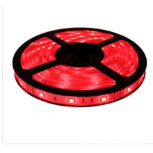 5m al aire libre / rollo 120LED / M 3528 SMD Tira de luz LED 48W CE RoHS