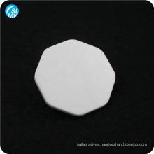 high performance 95% alumina components ceramic heater plate