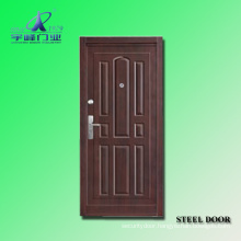 Modern Wrought Iron Door Yf-S133