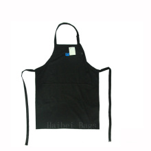 65/35 Poly Cotton Kitchen Apron with Adjustable Ties (hbap-18)
