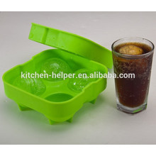 Arctic Chill Ice Sphere bandeja simples e saudáveis Home Creations