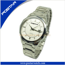 Tungsten Steel and Stainless Steel Automatic Watch Psd-2893