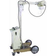 Medical Equipment 100mA Mobile X-ray Machine