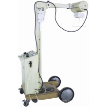 100mA mobiles Röntgen Maschine Xm-F100