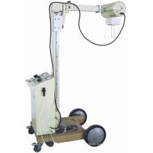 Tipos de unidad de rayos x móvil de 100mA de equipos médicos