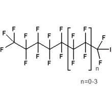 1-Iodoperfluoro-C6-12-Alcanos N�de CAS 25398-32-7