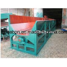 CE-zertifizierte Holzrinde Holzschälmaschine