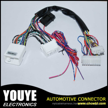 Toyota Automotive Wiring Harness