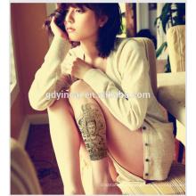 Desenhos de tatuagem de dulhan indiano, tatuagens de adesivo de corpo