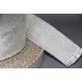 TGT texturizada cinta de fibra de vidrio