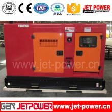 Precios del Generador Diesel de Alta Quaility 80kw Insonorizado Weifang Ricardo