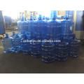 5 галлонов 20l бутылка делая машину для большой пластиковый контейнер/Semi автоматической бутылки любимчика дуя машина