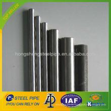 Tubo de acero de diámetro pequeño de acero al carbono