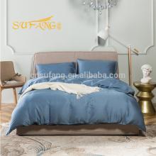 Juegos de cama de cuna de bambú / 100% de bambú 3pcs bebé, conjunto de cuna, conjunto de sábanas de cuna