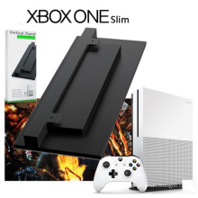 Base Support Cradle Halter Spielkonsole Vertikale Ständer Für Microsoft Für xbox one s slim Consoloe