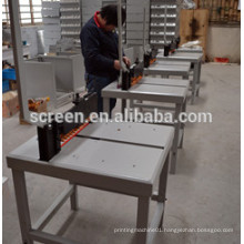 cardboard paper cutter machine