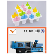 Máquina de producción de cajas plásticas de gran producción