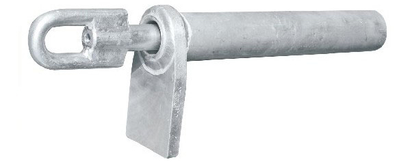 NYH Series Strain Clamp
