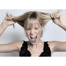 (L-Cystin) -Behandlung von Haarausfall L-Cystin