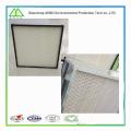 China supply Ultra Deep Pleat Filters Best HVAC HEPA