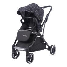 Алюминиевый материал премиум-класса New Baby Good Pram Stroller Poussette Bebe