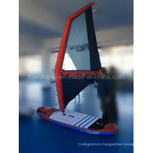 Manufacturer Sup Sail Boat for Sale with Sail
