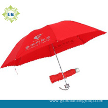 Outdoor Wind Resistant Cheap Folding Umbrella