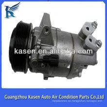 Compresor de aire acondicionado automático para Nissan SYLPHY 1.6 2.0