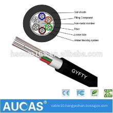 High quality 4 core multimode fiber optic cable