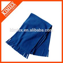 Extra soft to touch Micro-fleece fashionable scarf
