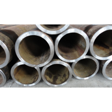 cold rolling seamless tube high precised